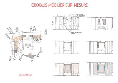 projet-archi-appt-paris-Ternes-croq mobilier-chambre1