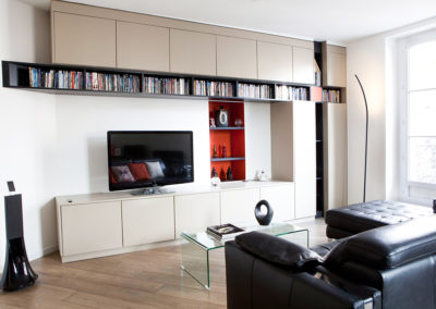 Appartement – Ternes