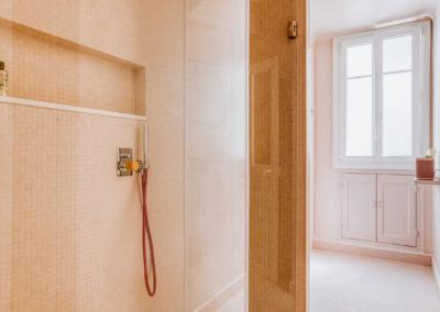 projet-archi-design-appt-salle de bain-monochrome-beige-rose-vincennes_1